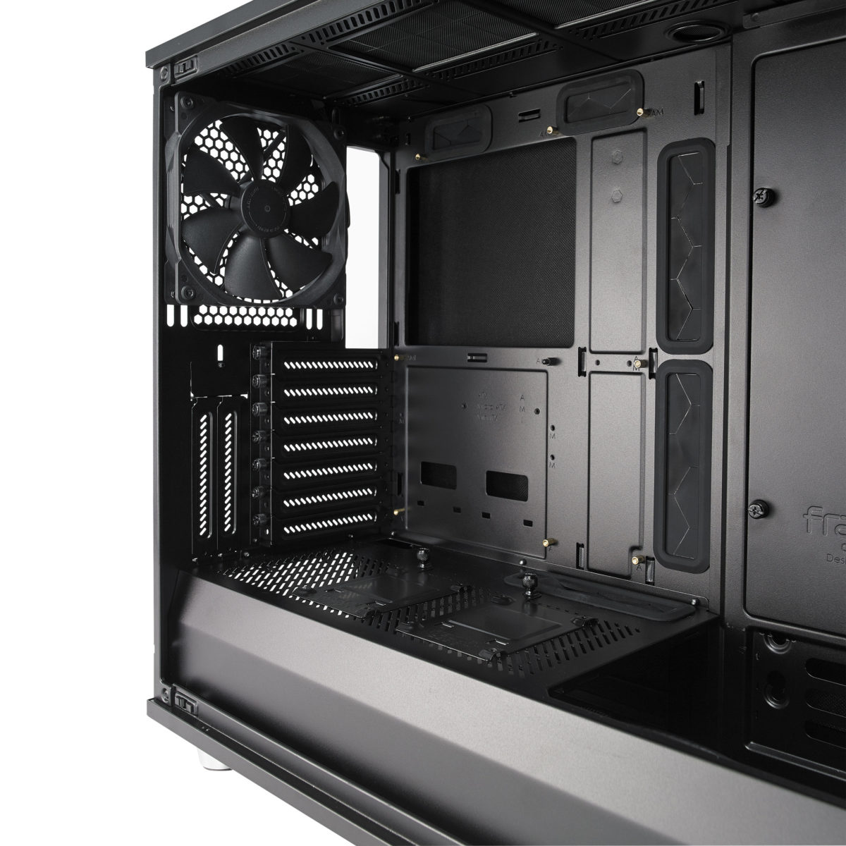 Fractal Design Fd Ca Def R6c Gy Tgl Computer Case Define R6 Usb C Gunmetal Tg,Toothpick Easy Nail Designs For Kids