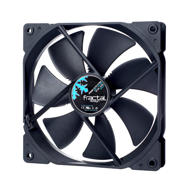 Product image of Dynamic X2 PWM GP-14 Computer Fan