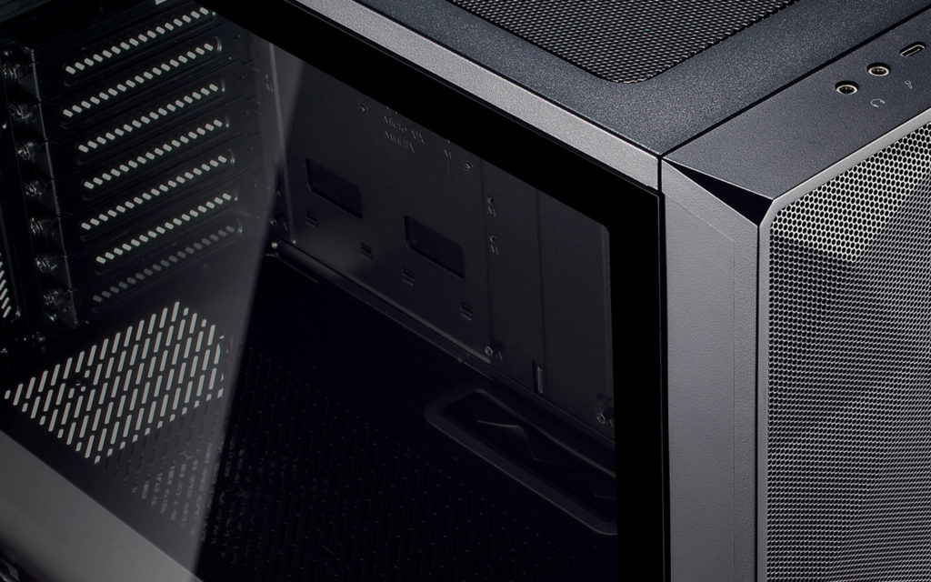 Image of Define R6 TGD Panel Accessory by Fractal Design